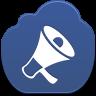 ads, advertising, audio, bullhorn, communication, loud, loudspeaker, marketing, media, megaphone, multimedia, promotion, seo, sound, speaker, speech, talk, volume icon