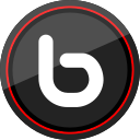 bebo, logo, media, social icon