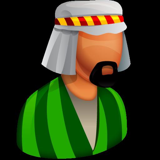- Sheikh