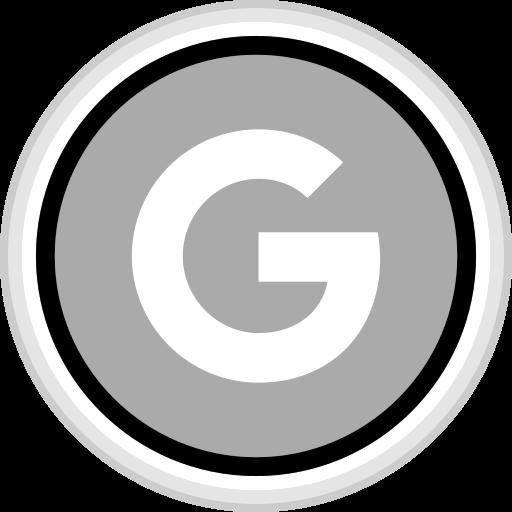 connect, google, media, social icon