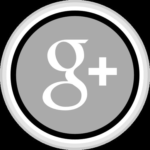 connect, google, media, plus, social icon