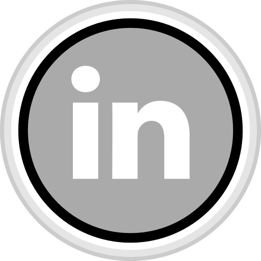 connect, linkedin, media, social icon