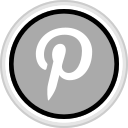 connect, media, pinterest, social icon