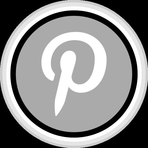 connect, media, pinterest, social icon