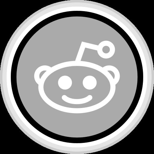 connect, media, reddit, social icon