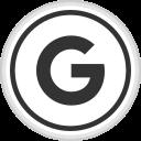 media, logo, google, online, social