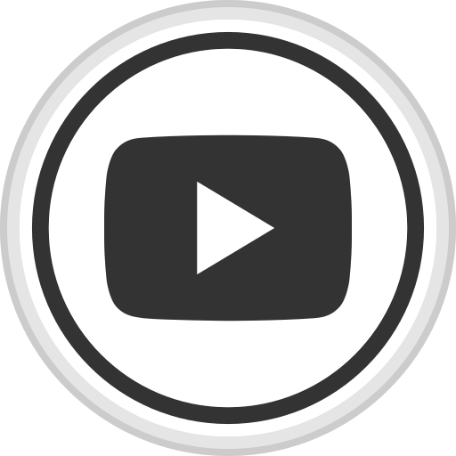 logo, media, online, social, tube, you icon