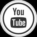 logo, media, online, social, youtube