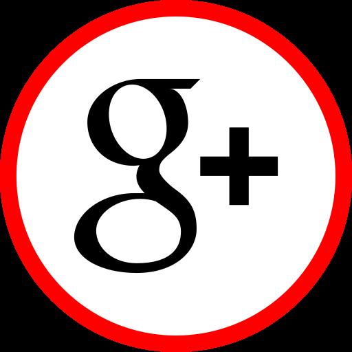 google, media, online, plus, social icon