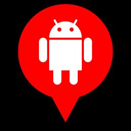 android pin logo 256 Как создать простое мобильное приложение для любого сайта (с push уведомлениями)