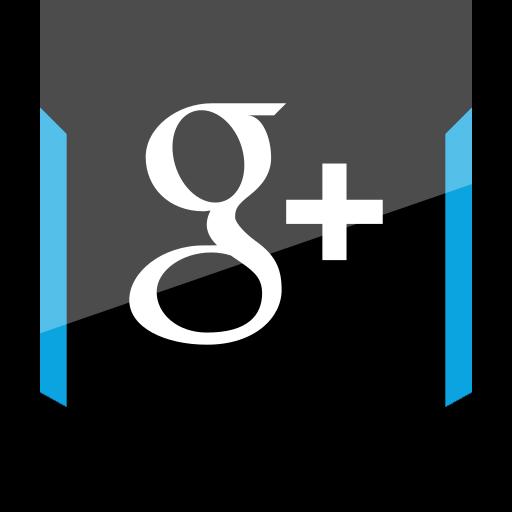 google, plus, shield, social icon