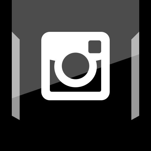 instagram, logo, social icon