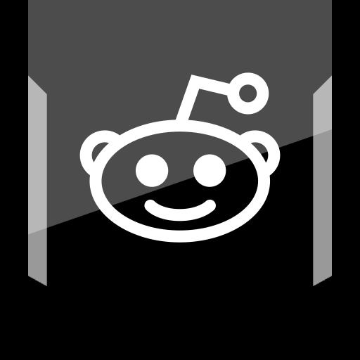 logo, reddit, social icon
