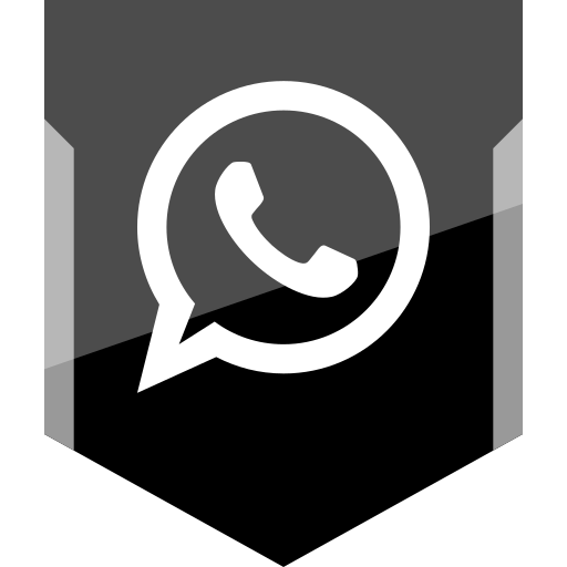 logo, social, whatsapp icon