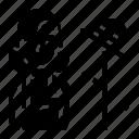 avatar, design, designer, job, painter icon