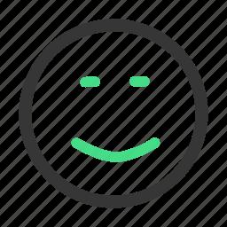 cartoon, emoji, emojis, emoticon, smiley icon