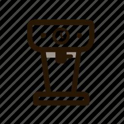 coffee, espresso, espresso machine, machine icon
