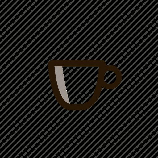cup, espresso icon