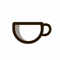 coffee mug, mug icon