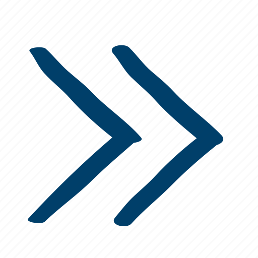 Arrow, forward, skip icon - Download on Iconfinder