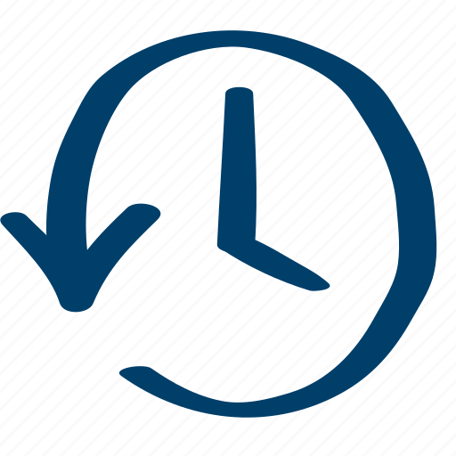 Anticlockwise, circular, counterclockwise icon - Download on Iconfinder