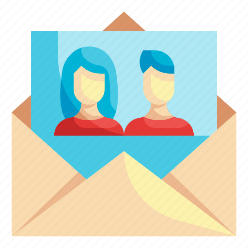 Mail, send, message, email, letter icon - Download on Iconfinder