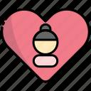 love, heart, romance, friendship, woman, romantic, valentine