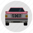 auto, automobile, transport, transportation, vehicle icon