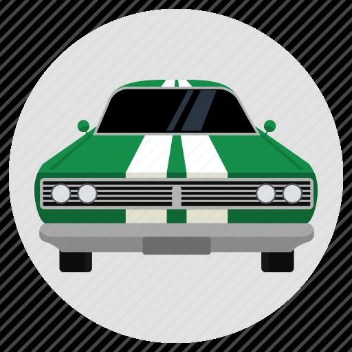 auto, automobile, transport, transportation, vehicle icon