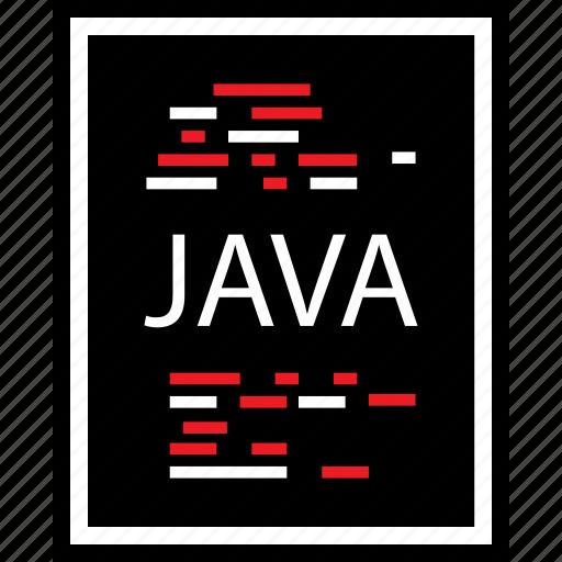 coding, developer, development, jave, lines, web icon