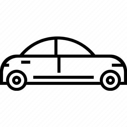 car, transport, vehicle icon