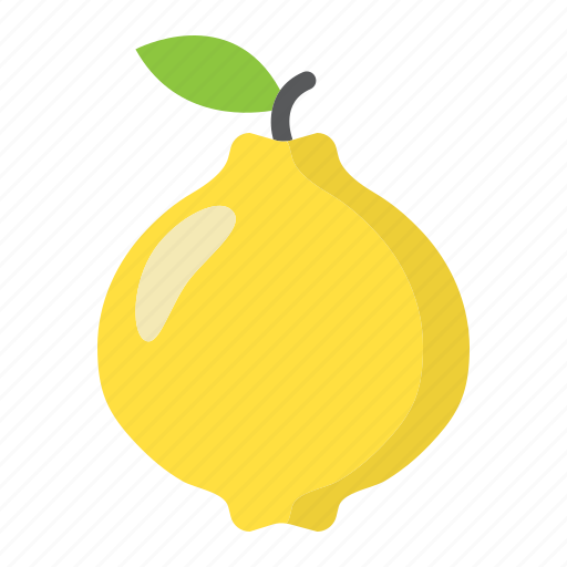 diet, food, fresh, fruit, healthy, quince, vegetarian icon