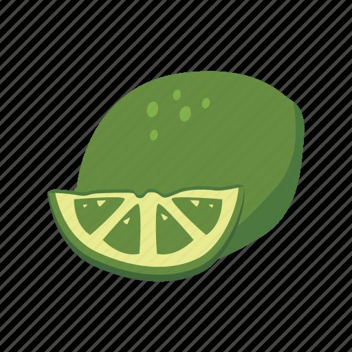 food, fruit, health, lemon, line, sweet icon