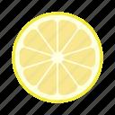 citrus, food, fruit, lemon, lime, plant, yellow