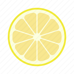 citrus, food, fruit, lemon, lime, plant, yellow icon