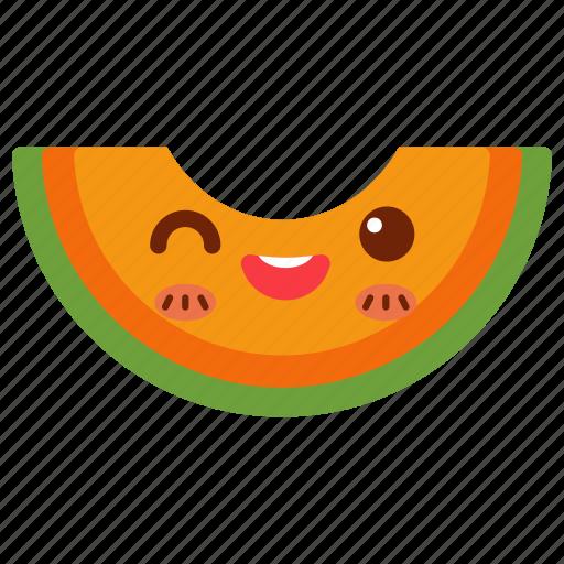 avatar, cartoon, character, cute, fruit icon