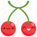 avatar, cartoon, character, cute, fruit icon