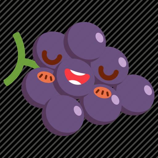 avatar, cartoon, character, cute, fresh, fruit icon