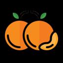 food, fruit, vegetable, vegetarian, organic, orange, mandarin