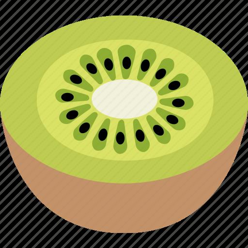 chinese, fruit, gooseberry, hayward, kiwi, kiwifruit icon