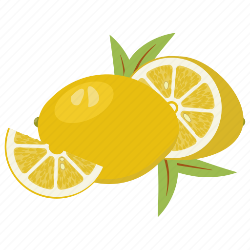 citrus, fruit mix, fruits, juice, lemon, vegetarian, vitamins icon