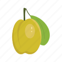 fruit, fruit mix, fruits, plum, plum yellow, vitamin, yellow icon