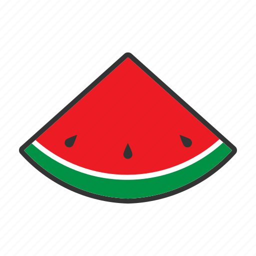 collection, food, fresh, fruit, fruits, health, watermelon icon