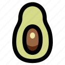 avocado, diet, food, fruit, health, healthy, organic