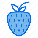 fruit, food, healthy, strawberry