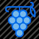 fruit, food, wine, grape