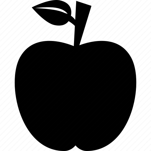 apple, food, fruit, healthy, sweet icon