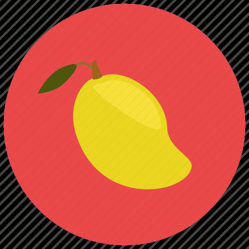 food, fruit, lemon, organic icon