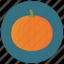 food, organic, pumpkin, vegetable