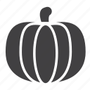 food, halloween, pumpkin icon